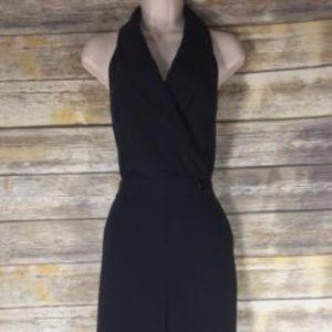 The Limited Scandal Collection black jumpsuit Sz2
